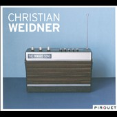 Christian Weidner: The  Inward Song [Digipak] *
