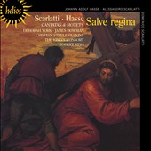 Scarlatti, Hasse: Salve Regina; Cantatas & Motets