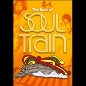Various Artists: The Best of Soul Train
