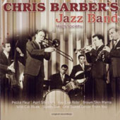 Chris Barber's Jazz Band: Chris Barber Jazz Band
