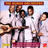 Various Artists: The  Human Orchestra