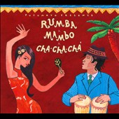 Various Artists: Putumayo Presents: Rumba, Mambo, Cha-Cha-Chá [Digipak]