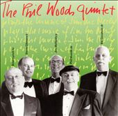 Phil Woods: Plays the Music of Jim McNeely