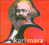 Galt MacDermot: The Karl Marx Play