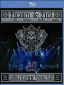 Heaven & Hell: Live: Radio City Music Hall 2007 [Blu-Ray]