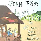 John Prine: Lost Dogs & Mixed Blessings