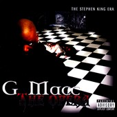 G-Macc: The  Opera/Angels and Demons [PA]