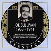 Joe Sullivan (Piano): 1933-1941