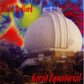 David Bedford: Great Equatorial