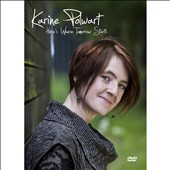 Karine Polwart: Here's Where Tomorrow Starts