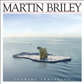 Martin Briley: Iceberg Shrinking *