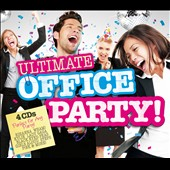 Various Artists: Ultimate Office Party!
