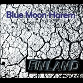 Blue Moon Harem: Finland [Digipak]