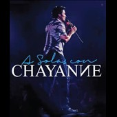 Chayanne: A Solas con Chayanne *