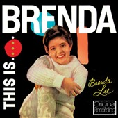 Brenda Lee: This Is...Brenda
