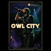 Owl City: Owl City: Live from Los Angeles [DVD]