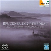 Bruckner in Cathedral / The Czech Horn Chorus