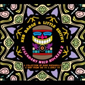 Various Artists: Keb Darge & Little Edith's Legendary Wild Rockers, Vol. 2 [Digipak]