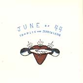 June of 44: Tropics and Meridians