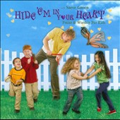 Steve Green (Gospel): Hide 'Em In Your Heart: Praise and Worship For Kids