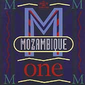 Various Artists: Mozambique, Vol. 1