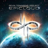 Devin Townsend/Devin Townsend Project: Epicloud [Deluxe Edition]