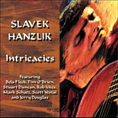 Slavek Hanzlik: Intricacies *