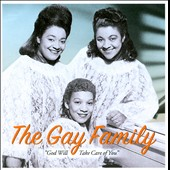 The Gay Family: God Will Take Care of You