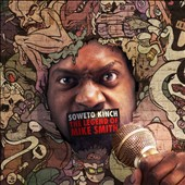 Soweto Kinch: The Legend of Mike Smith