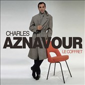 Charles Aznavour: Le Coffret (The Boxset) *