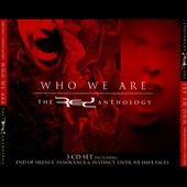 Red (Alternative CCM): Who We Are: The Red Anthology [Box] *