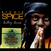 Richie Spice: Soothing Sounds: Acoustic [Digipak]