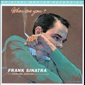 Frank Sinatra: Where Are You? [Digipak]