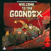 Snowgoons/Sean Strange/The Goondox/PMD: Welcome to the Goondox [PA] *