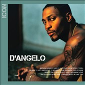 D'Angelo: Icon *