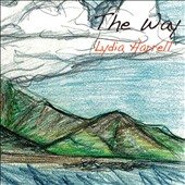 Lydia Harrell: The  Way [EP]