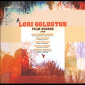 Lori Goldston: Film Scores