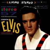 Elvis Presley: Stereo '57: Essential Elvis, Vol. 2