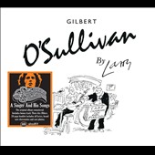 Gilbert O'Sullivan: By Larry [Digipak]