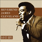 James Cleveland: Harvest Gospel [Digipak] *