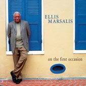 Ellis Marsalis: On the First Occasion