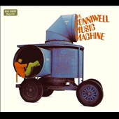 The Bonniwell Music Machine: The Bonniwell Music Machine [Big Beat] [Digipak]