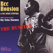 Bee Houston: The Hustler
