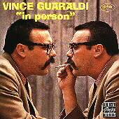 Vince Guaraldi: In Person