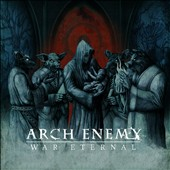 Arch Enemy: War Eternal [Bonus Track] [Digipak]