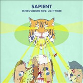 Sapient: Eaters, Vol. 2: Light Tiger [Digipak]