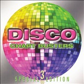 Various Artists: Disco Chartbusters [Box]