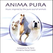Margrit Coates/Nic Raine: Anima Pura