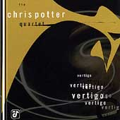 Chris Potter (Saxophone): Vertigo