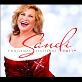 Sandi Patty: Christmas Blessings [Digipak]